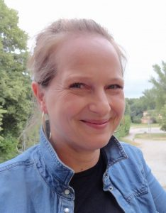Kirsti Pfeffer-Weinkopf