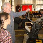 Projekt Drucken 2012